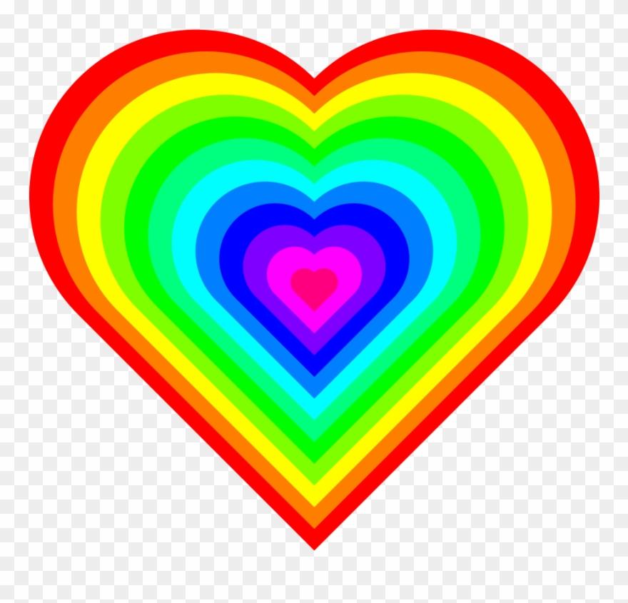 Heart Clipart Free Clip Art Of Hearts Clipart Clipart