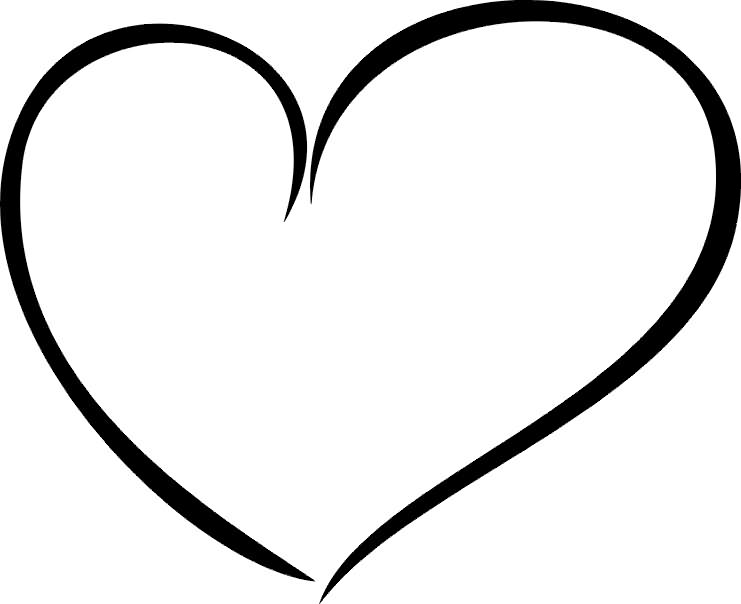 Free Simple Heart, Download Free Clip Art, Free Clip Art on