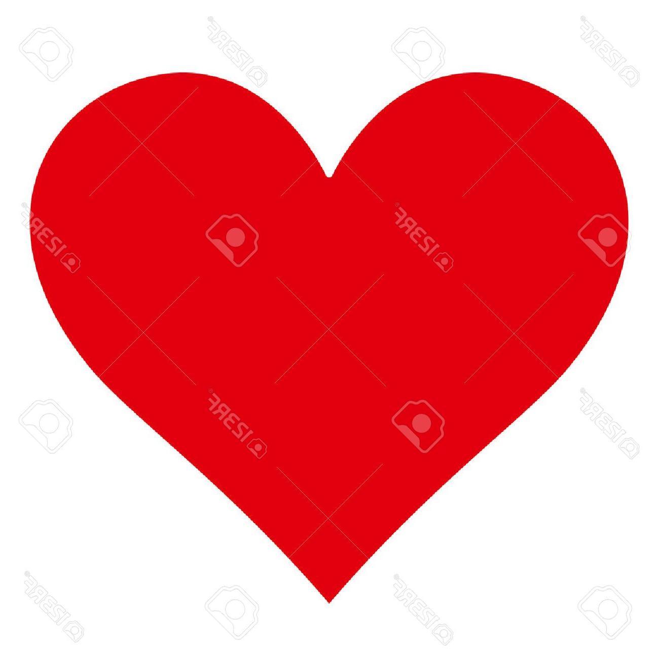 Best simple heart.