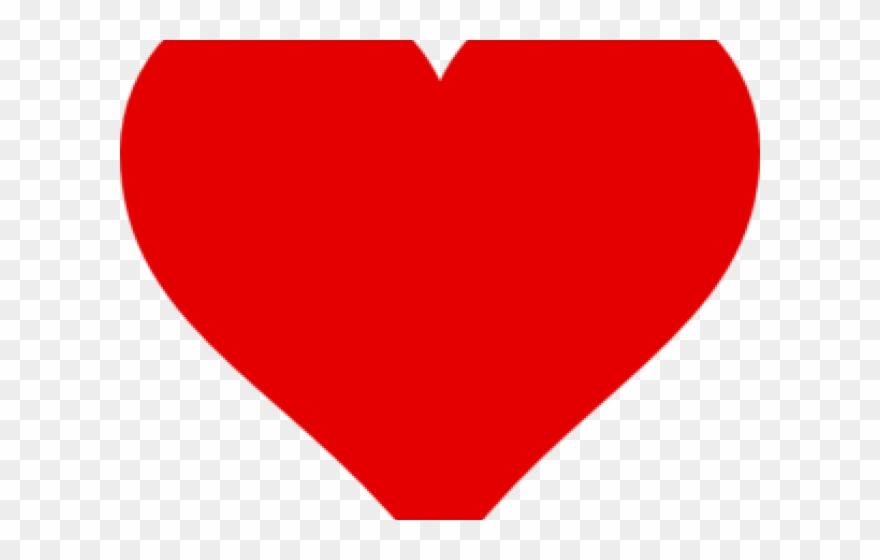 Heart Clipart Clipart Simple