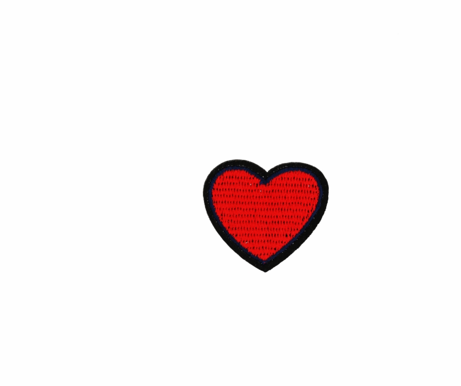Small Red Heart Png, Transparent Png Download For Free