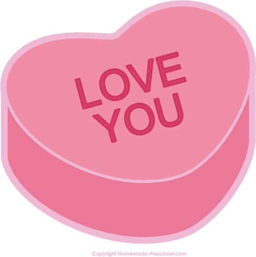 Free valentine heart.