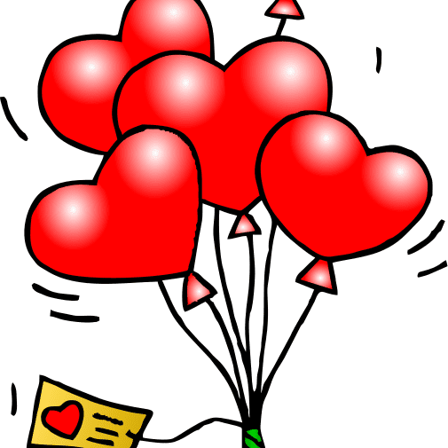 Lots of Free Valentine Clip Art Images