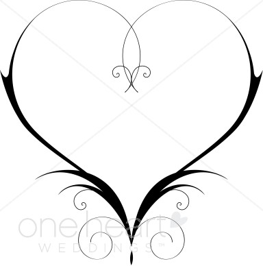 Heart clipart heart.