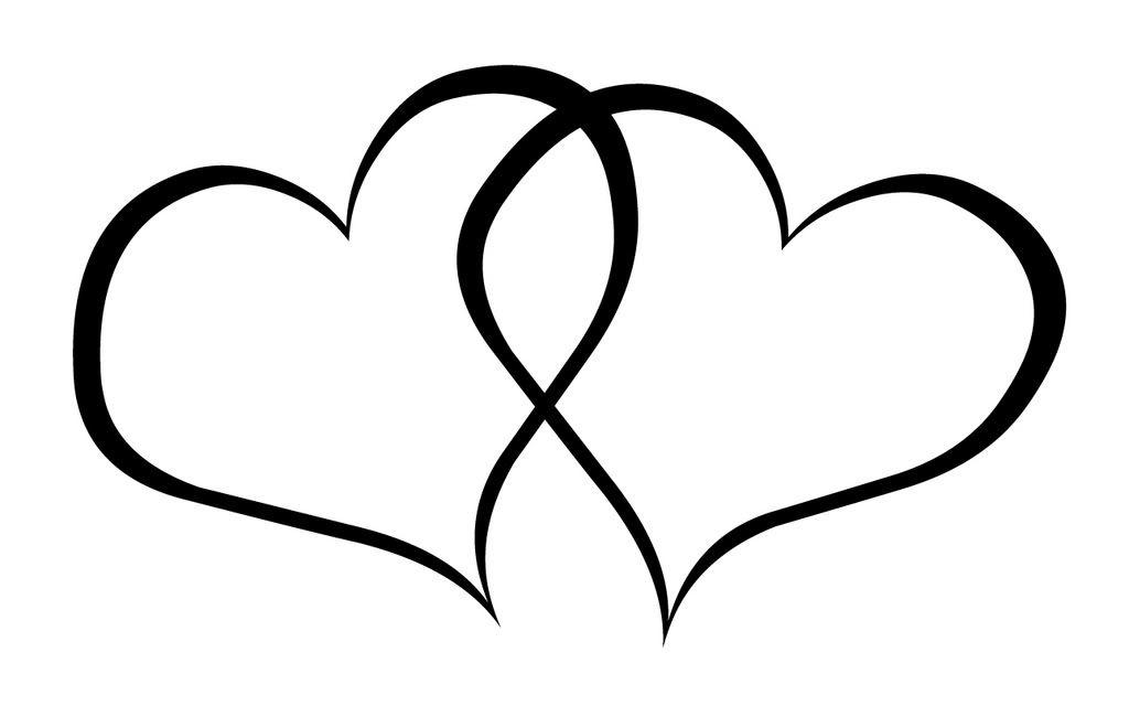Heart clip art.