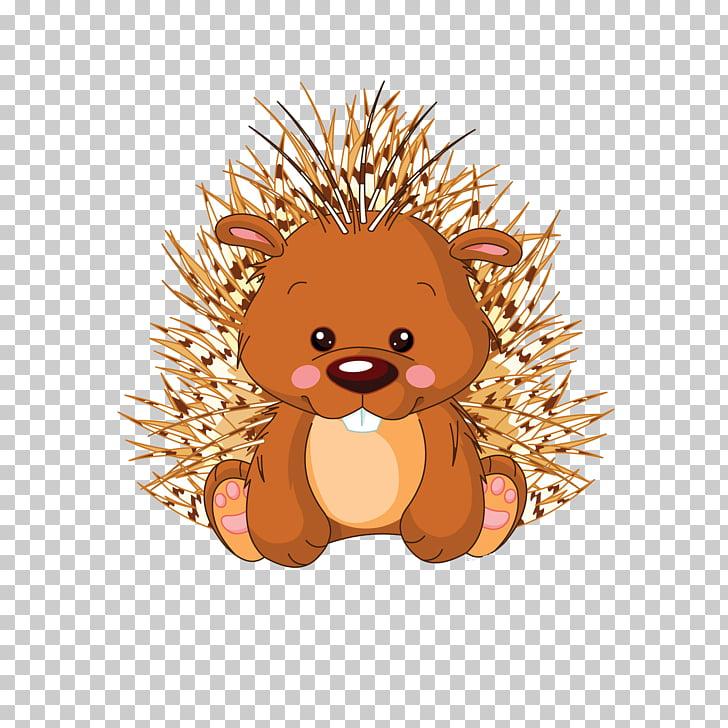 Hedgehog clipart porcupine pictures on Cliparts Pub 2020! 🔝