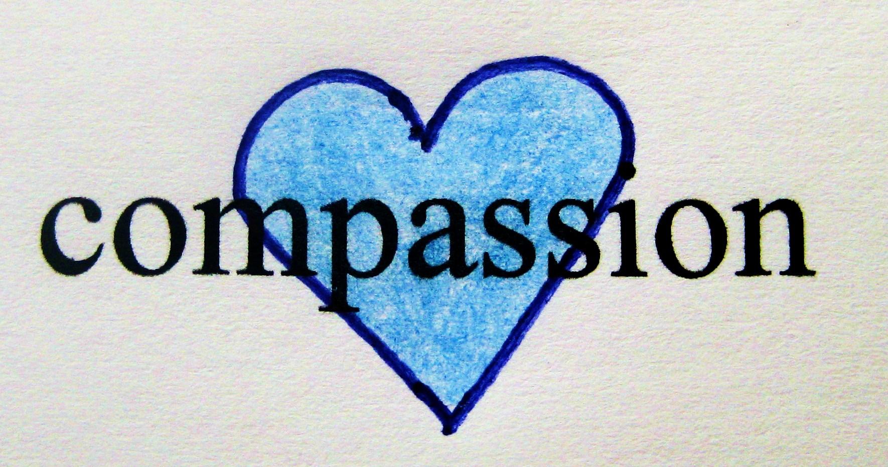 Compassion Clipart