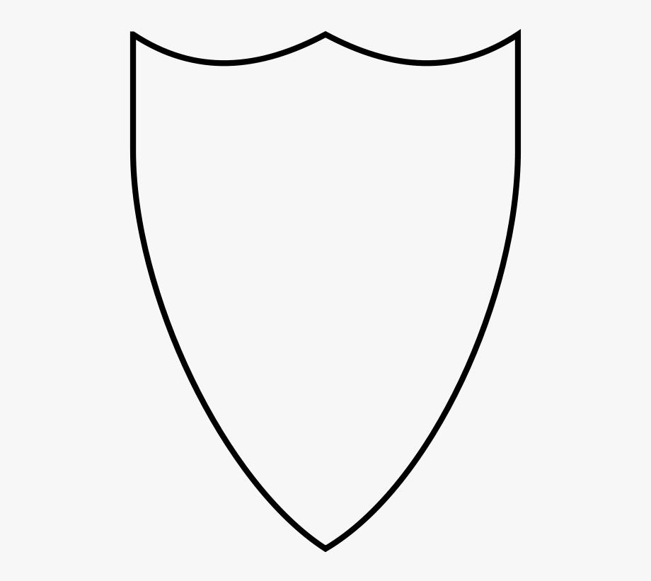 Transparent coat arms.
