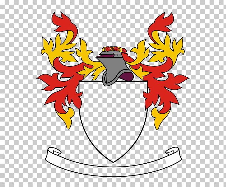 Coat arms crest.