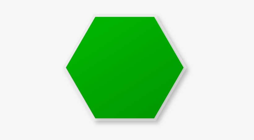 Lovely hexagon clipart.