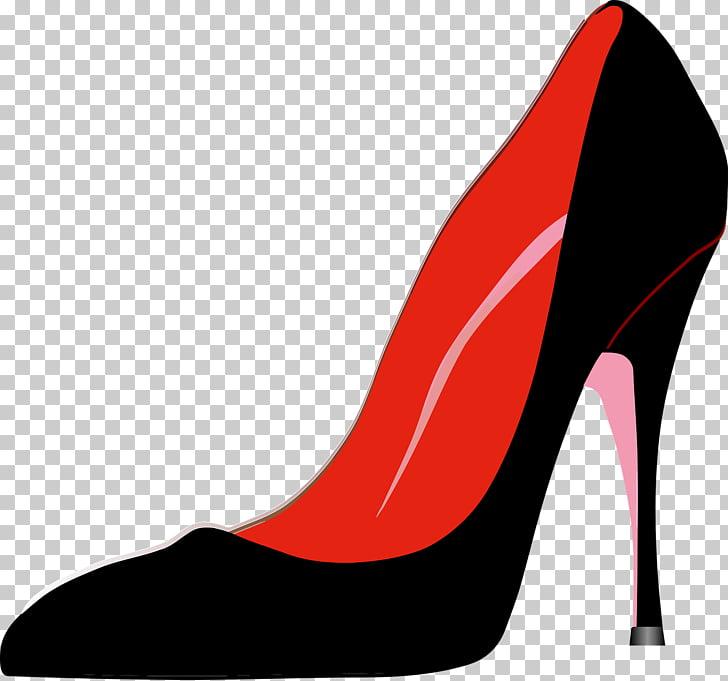 Shoe highheeled footwear.