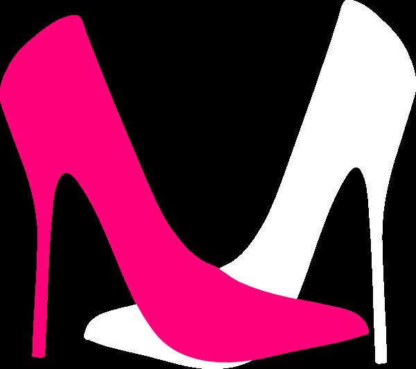 Free heels cliparts.
