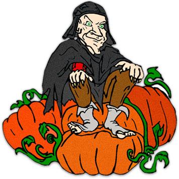Halloween Animations