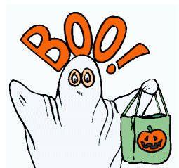 Free animated halloween clip