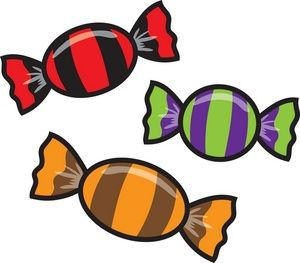 Candy clipart image.