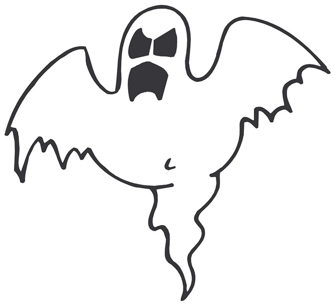 Free Halloween Ghost Clipart, Download Free Clip Art, Free