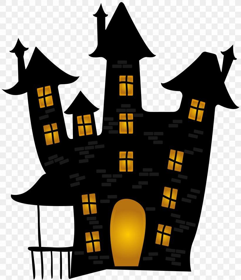 Halloween ghost clip.