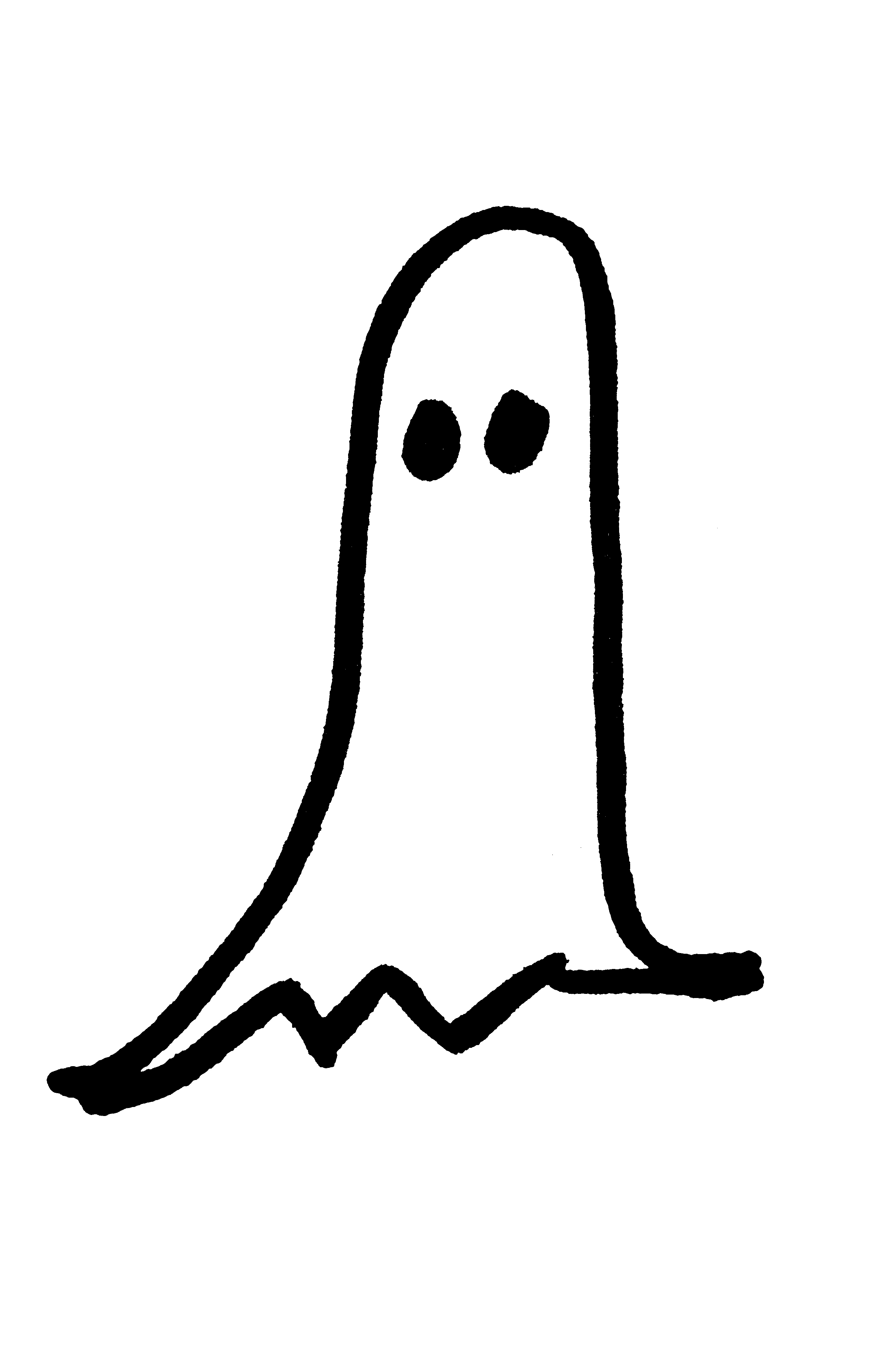 Free ghost clipart public domain halloween clip art images