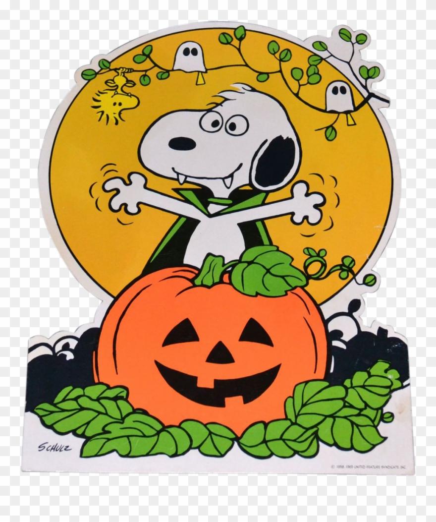 Halloween snoopy halloween.