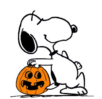 The great pumpkin.