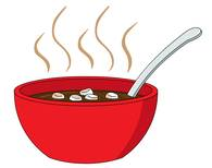 hot clipart food