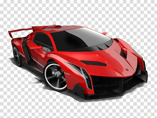Car Lamborghini Aventador Hot Wheels Die