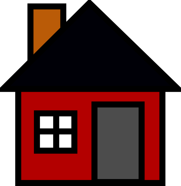 Free Animated House Cliparts, Download Free Clip Art, Free