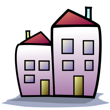 Free Animated House, Download Free Clip Art, Free Clip Art