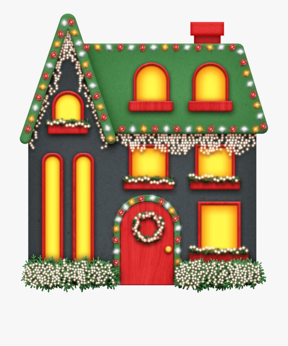 Christmas house christmas.