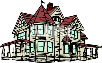 Free Mansion Cliparts, Download Free Clip Art, Free Clip Art