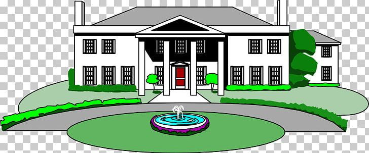 House Mansion Computer Icons PNG, Clipart, Building, Cactus