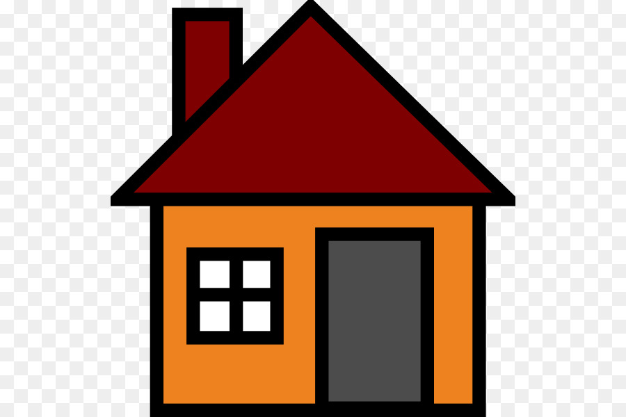 House Cartoon clipart