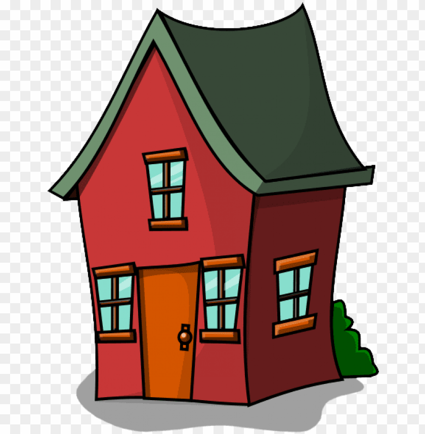 House clip art free black and white free clipart
