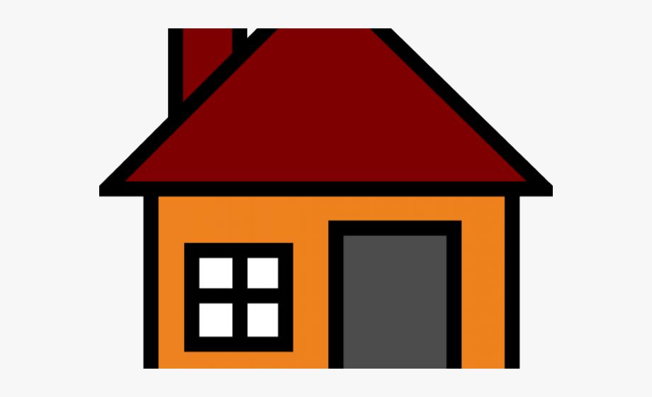 Hosue Clipart House Area