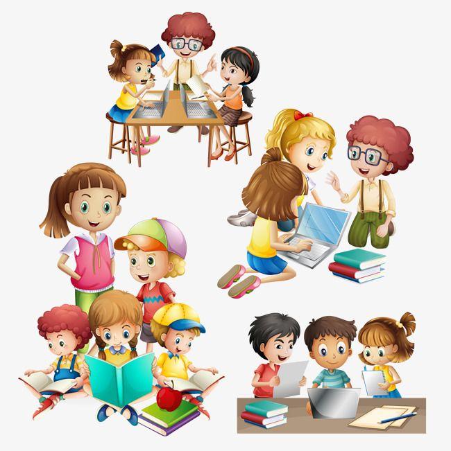 cliparts schule learn schulem