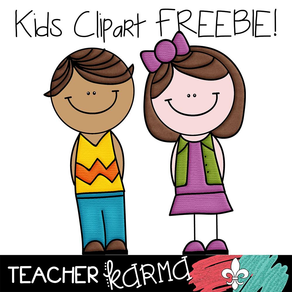 2 FREE Kids
