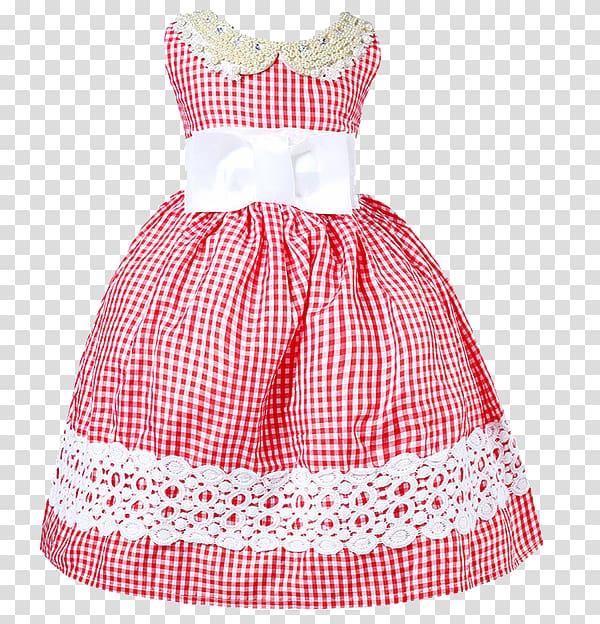 Dress skirt lace.