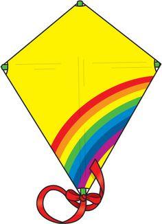 Kite Clipart Free