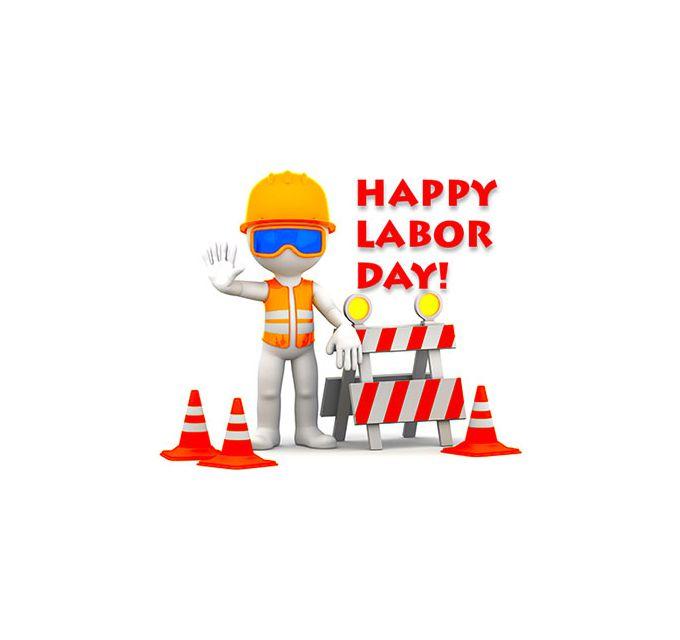 Free labor day.