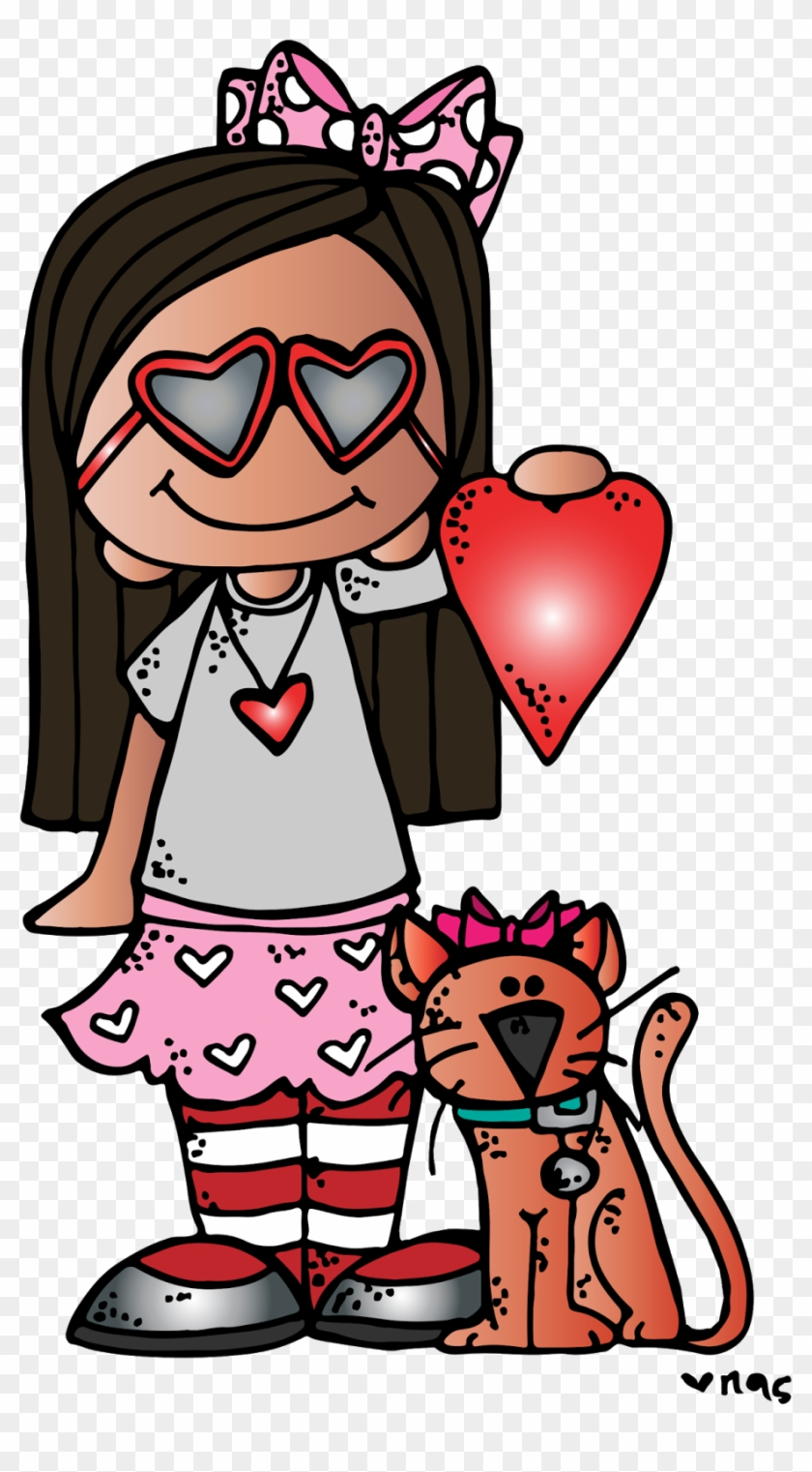 Valentines day clipart.
