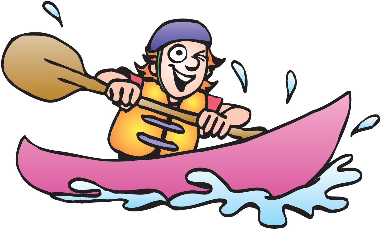 Free Kayaking Cliparts, Download Free Clip Art, Free Clip