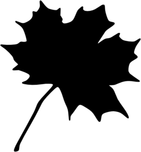 Free Leaves Black Cliparts, Download Free Clip Art, Free