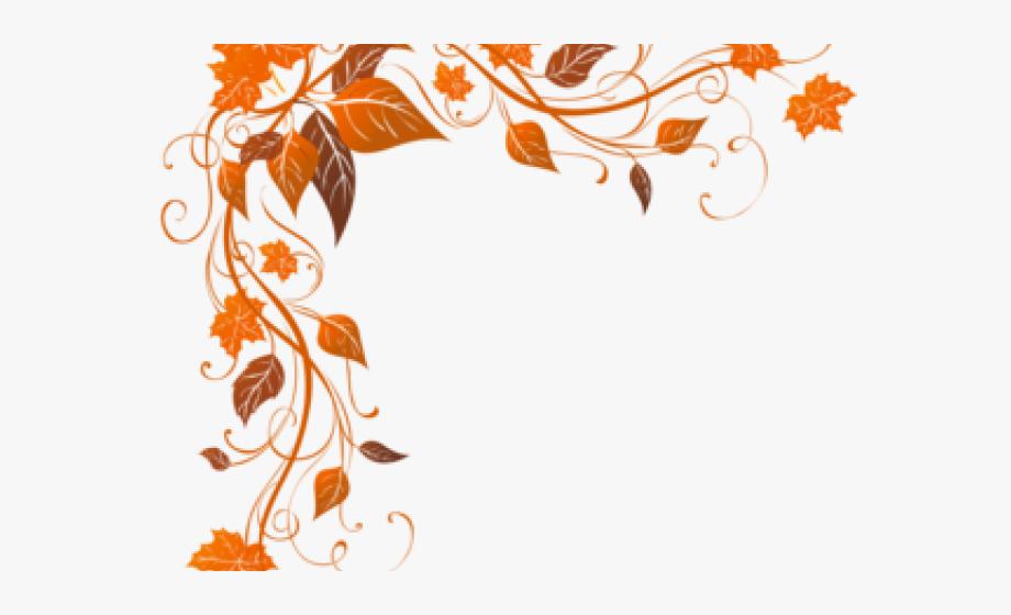Autumn Leaves Clipart Corner