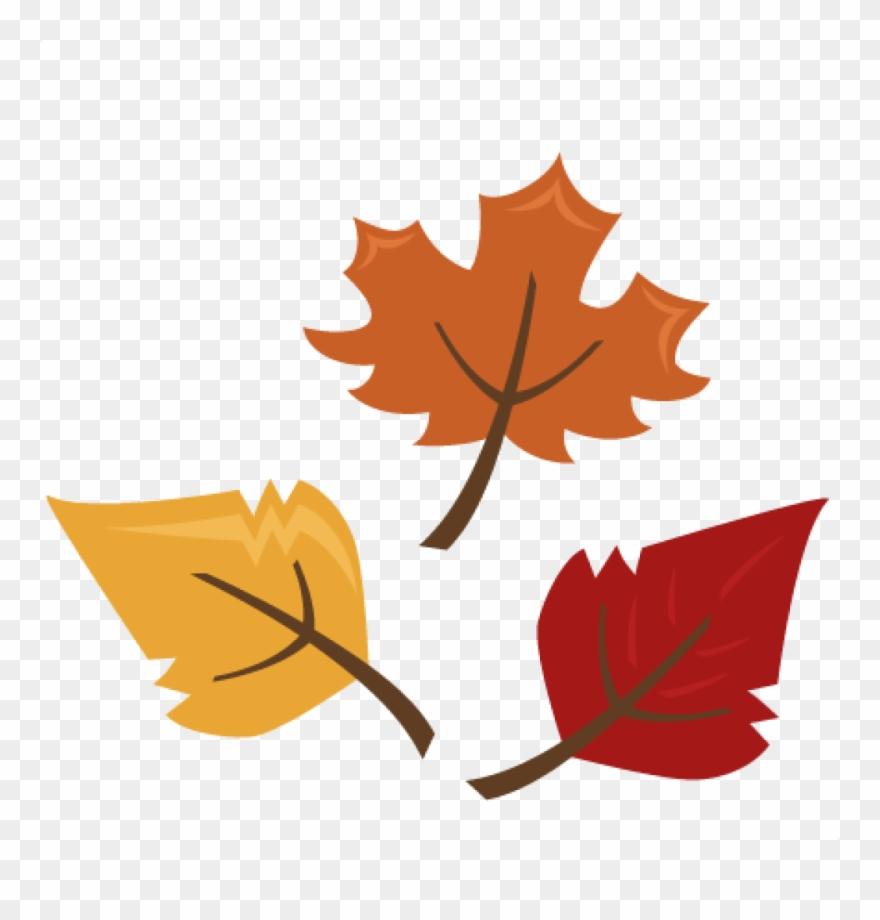 Fall Leaves Images Clip Art Border Clipart Panda Free