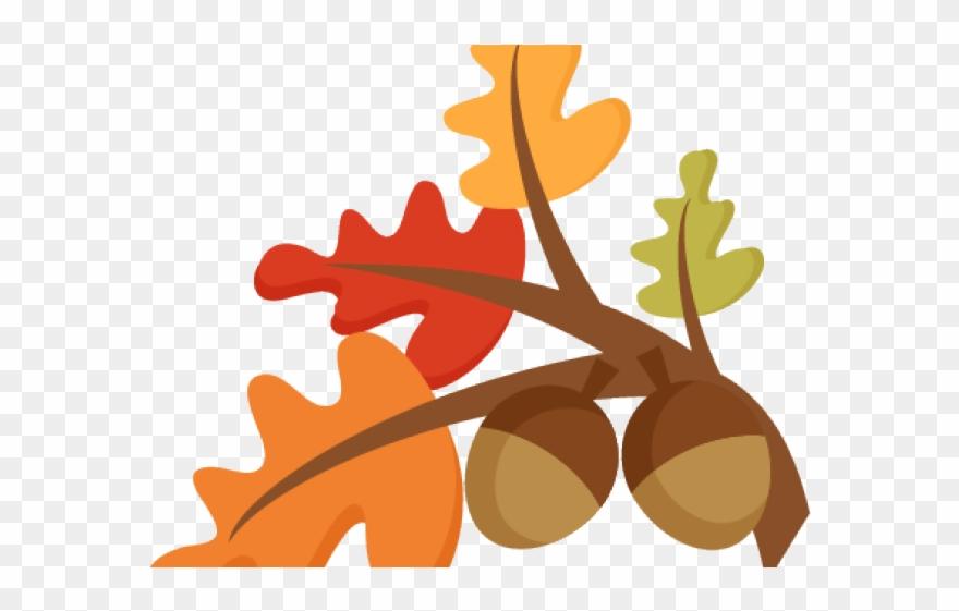 Cute clipart autumn.