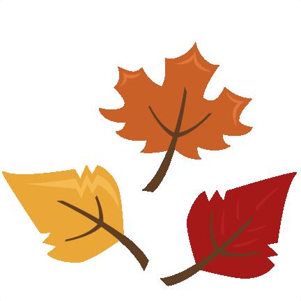 Free fall leaves.