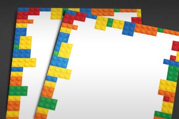 Free lego cliparts.