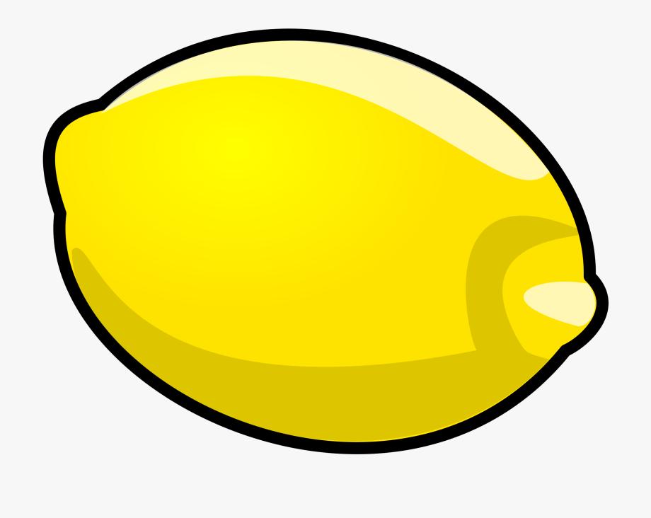 Download lemon clip.