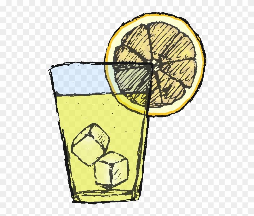 Sclemonade lemonade teatime.