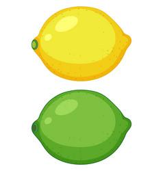 Lemon Clipart Vector Images